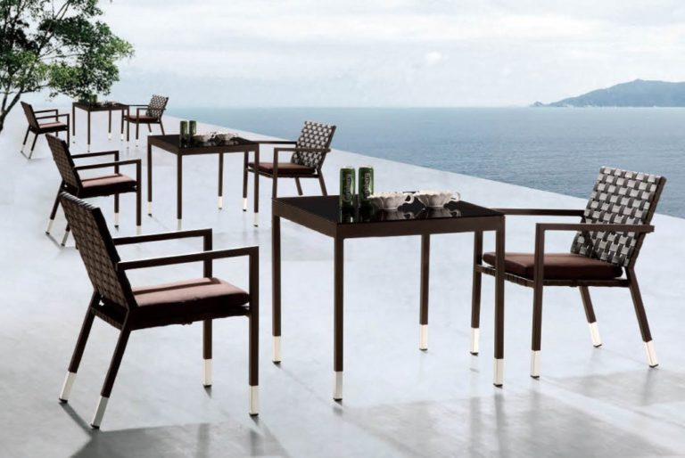 Dining Sets Icon Outdoor Contract : Taco Dining Set for 2 with Small Square Dining Table 768x514 from www.iconoutdoor.com size 768 x 514 jpeg 57kB